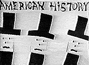American History Picture Into Cartoon