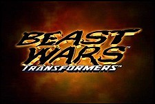 Beast Wars: Transformers Episode Guide Logo