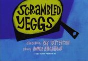 Scrambled Yeggs Cartoon Pictures