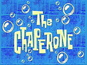 The Chaperone Cartoon Picture