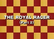 The Peewee Grand Prix, Part 2 (The Royal Racer) Pictures Of Cartoons