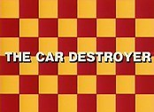 The Car Destroyer Cartoons Picture