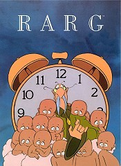 Rarg Free Cartoon Pictures