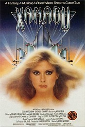 Xanadu Picture To Cartoon