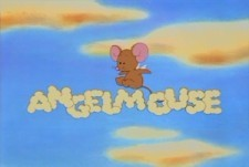 Angelmouse Episode Guide Logo