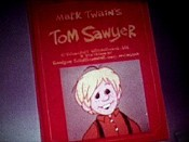 Tom Sawyer Cartoon Pictures