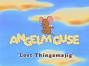 Lost Thingamajig Pictures In Cartoon
