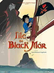 L'île De Black Mór (The Island Of Black Mor) Pictures Of Cartoons