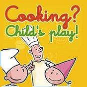 La Cuisine Est Un Jeu D Enfants Episode Guide Alphanim Big