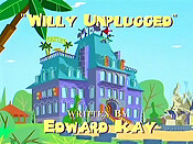 Willy Unplugged Cartoon Character Picture