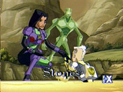 Stones Picture To Cartoon