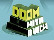 Doom with A View Cartoon Picture