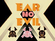Ear No Evil Pictures Of Cartoons