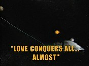 Love Conquers All... Almost Free Cartoon Picture