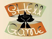 Shell Game Cartoon Picture