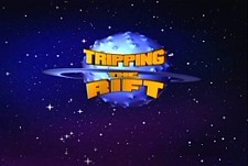 Tripping the Rift Episode Guide Logo