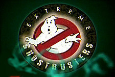 Extreme Ghostbusters Episode Guide Logo