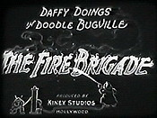 The Fire Brigade Pictures Of Cartoon Characters