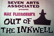Out Of The Inkwell Episode Guide Logo