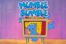 Mumble Bumble Episode Guide Logo