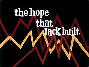 The Hope That Jack Built Cartoon Funny Pictures