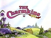The Charmkins Pictures To Cartoon