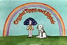 Crystal Tipps And Alistair Episode Guide Logo