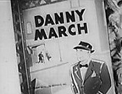Danny March (Series) Free Cartoon Picture