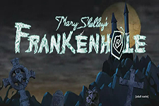 Mary Shelley's Frankenhole Episode Guide Logo