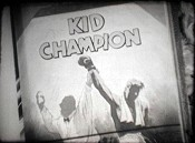 Kid Champion (Series) Free Cartoon Picture
