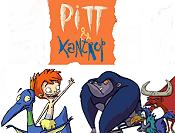 Sacred Spear (2007) Season 1 Episode 10- Pitt & Kantrop ... Sacred Spear