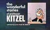 The Wonderful Stories Of Professor Kitzel