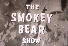 The Smokey Bear Show Episode Guide Logo