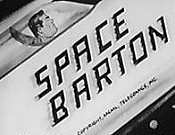 Space Barton (Series) Free Cartoon Picture