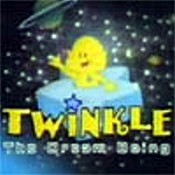 Twinkle The Dream Being (Series) Cartoon Picture
