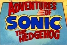 Adventures of Sonic the Hedgehog Episode Guide Logo
