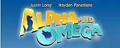 Alpha And Omega Cartoon Picture