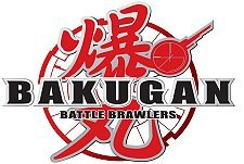 Bakugan Battle Brawlers Episode Guide Logo