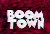 Boomtown Cartoon Picture