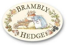 Brambly Hedge Episode Guide Logo