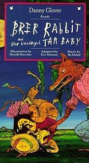 brer rabbit and the tar baby summary