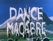 Danse Macabre Cartoon Picture