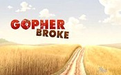 Gopher Broke Cartoon Picture
