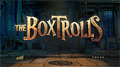 The Boxtrolls Cartoon Picture