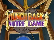 The Hunchback Of Notre Dame Picture Of Cartoon