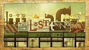 The Lost Thing Cartoon Picture