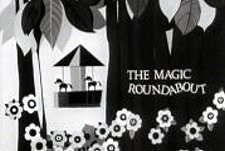 The Magic Roundabout Episode Guide Logo