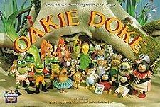 Oakie Doke And The Birthday Cake