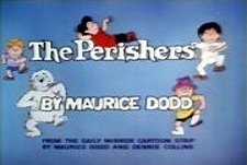 The Perishers Episode Guide Logo