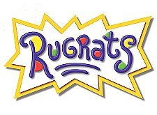 Rugrats Episode Guide Logo